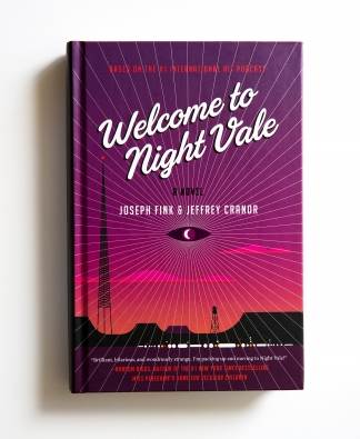 WELCOME TO NIGHT VALE Images